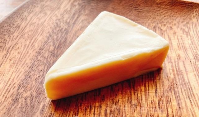 【チーズメーカー】プロセスチーズの端っこが残る〜