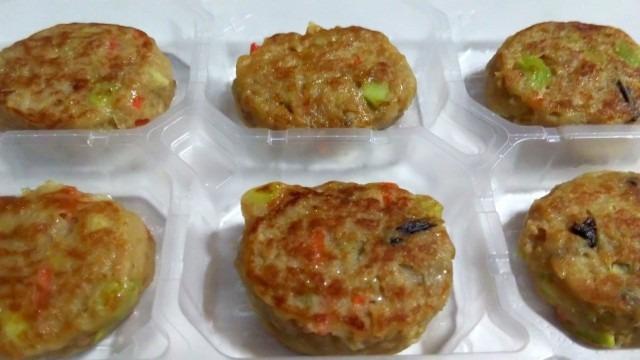 【冷凍食品メーカー様】メインのおかず+副菜セット