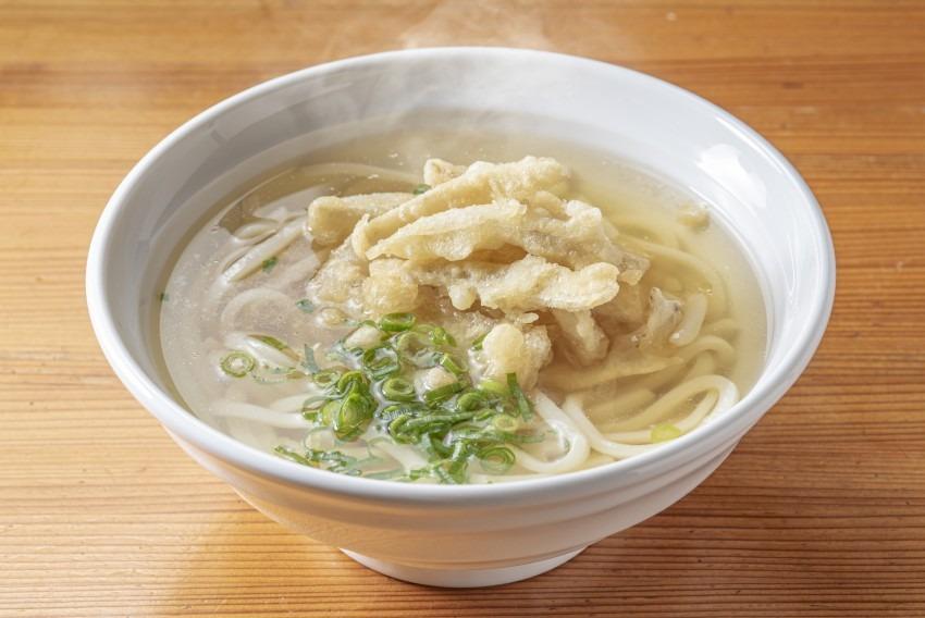 【冷凍食品メーカー様】福岡の県民食!柔らかい冷凍うどんを作ってください!