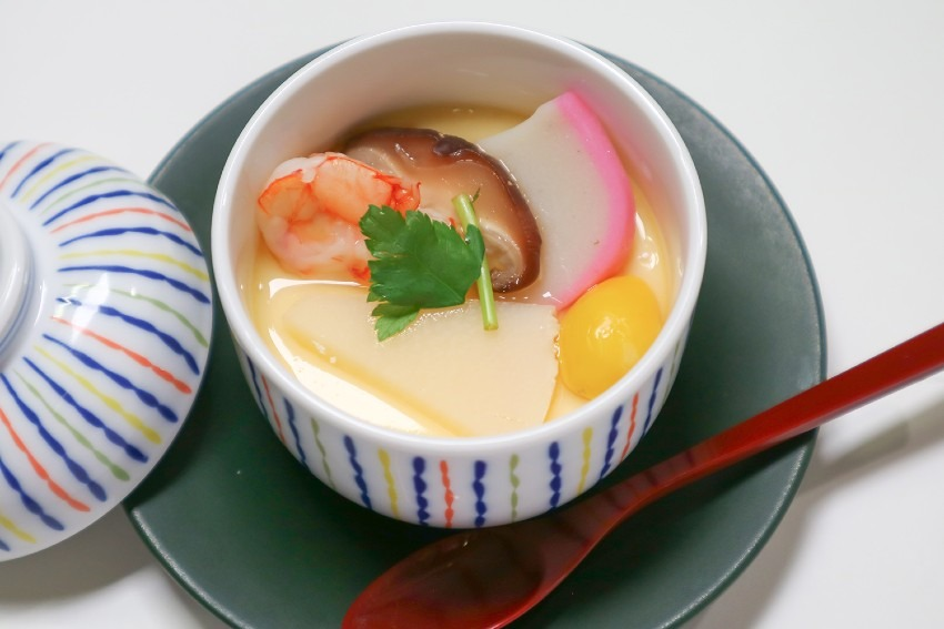 【茶碗蒸しの具セット】パックで作ってほしい!