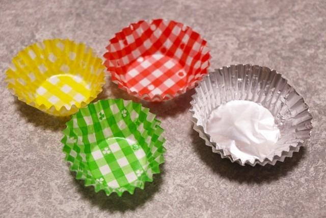 冷凍食品の弁当カップを、何度も使えるおしゃれなカップにしてもらえると、普段の弁当で使えそう!