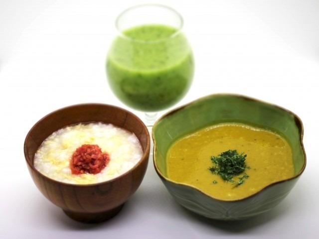 介護食と一般食の両方を兼ねた華やかな食品を身近に販売してほしい!