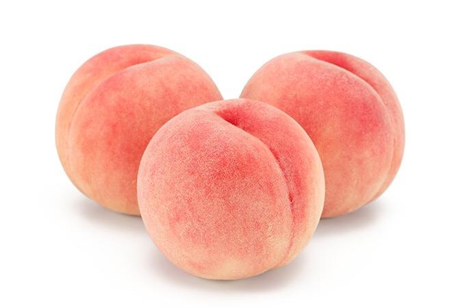 ネオニコチノイド系農薬不使用の桃が欲しい