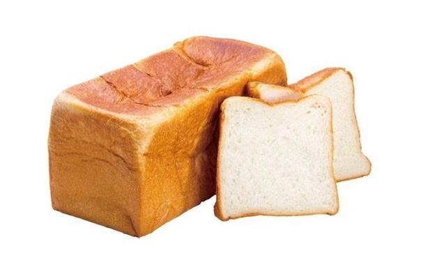 数量限定高級食パン